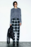Fashionable-Mention-Plaid-and-Tartan-Pants-2014-2015-For-Women