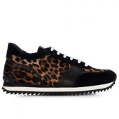 Sneakers-maculate-Le-Silla