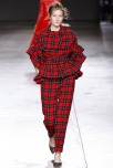 Womens-Plaid-Tartan-Pantsuits-2014-2015-7