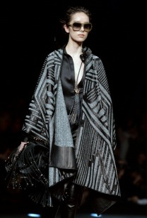 FASHION-ITALY-WOMEN-MILAN-CAVALLI
