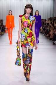 Look-Versace